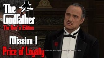 The_Godfather_The_Don's_Edition_-_The_Prelude_&_Mission_1_-_Price_of_Loyalty