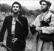 Giuliano e Pisciotta
