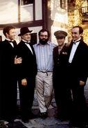 Coppola Corleones