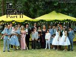 Corleone family godfather part ii
