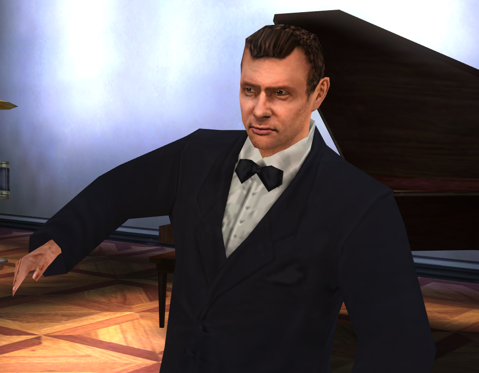 Fizz Astaire