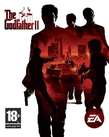 godfather 2 game part 5