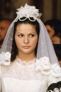 Apollonia married