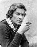 Helmut Berger in 1974