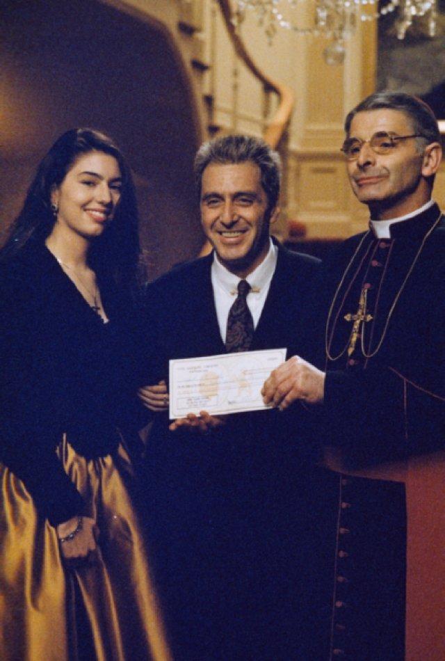 Vito Corleone Foundation