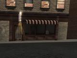 DeMantagna's Barbershop