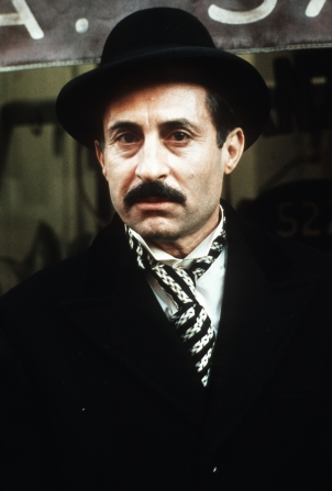 Signor Roberto