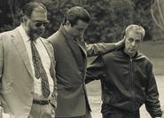 Coppola, Garcia, Pacino