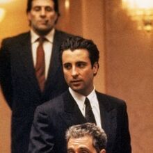 Vincent mancini and michael corleone2.jpg