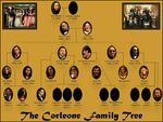 Corleone family tree