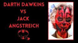 Darth Dawkins Destroyed By Jack Angstreich