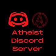 Atheist Discord Server