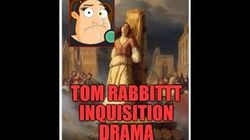 Discord Brawl! PenisTooth Confronts Andricus After Tom Rabbittt Inquisition