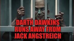 Jack Angstreich Saves Atheist RoundTable From Darth Dawkins