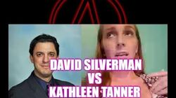 David Silverman vs Kathleen Tanner Metoo Movement Debate