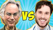 Darth Dawkins ends a man's whole career in rehabilitation