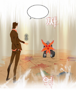 TGOH - Characters - Park Mu-Bong - Bam (CH075)
