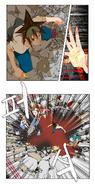 TGOH - Characters - Park Mu-Bong - Hole (CH098)