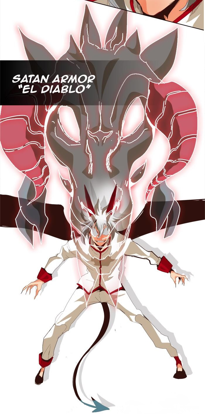 Satan Armor El Diablo The God Of High School Wiki Fandom Jin mori from the god of high school. satan armor el diablo the god of