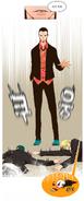 TGOH - Characters - Park Mu-Bong - Punishment (CH014)