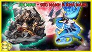 Jin Mori 1 - Sức Mạnh & Khả Năng 1 Trong Cửu Vương Mạnh Nhất Thiên Giới God Of HighSchool