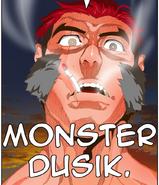 Monster Dusik