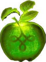 Idunn Apple