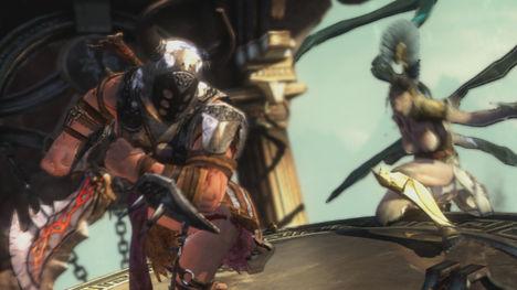 War Armor of Hades