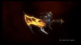 Espadas del Exilio