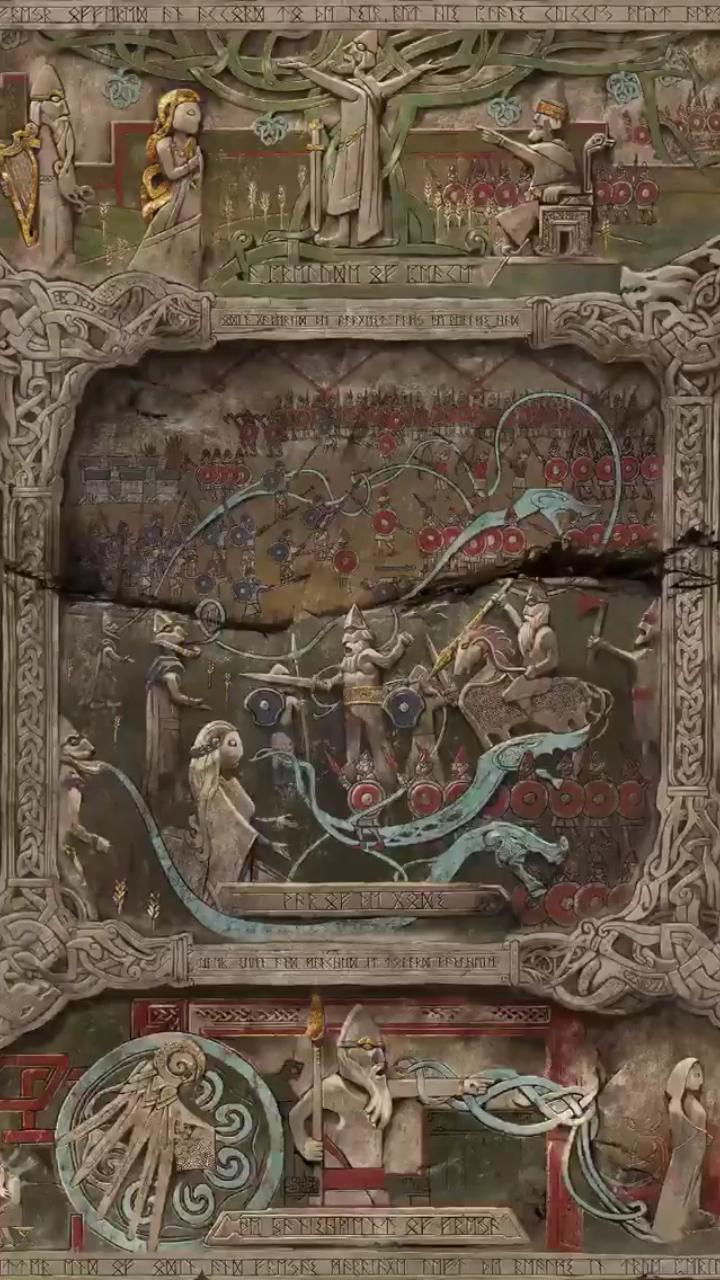 Aesir-Vanir War