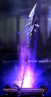 Spear of Hades