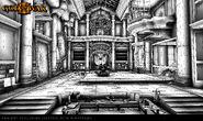 Olympus Portal Room Concept Art