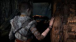 God of War - Screenshot - Atreus