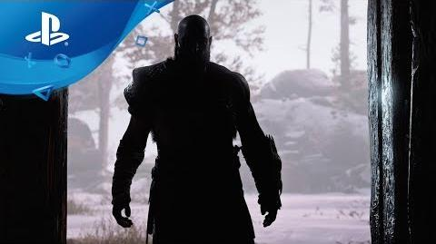 God of War - Story-Trailer