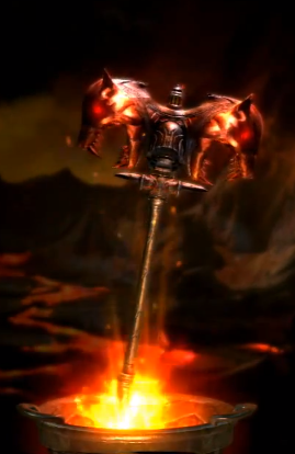 Maul of Ares