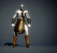 Kratos Ascension