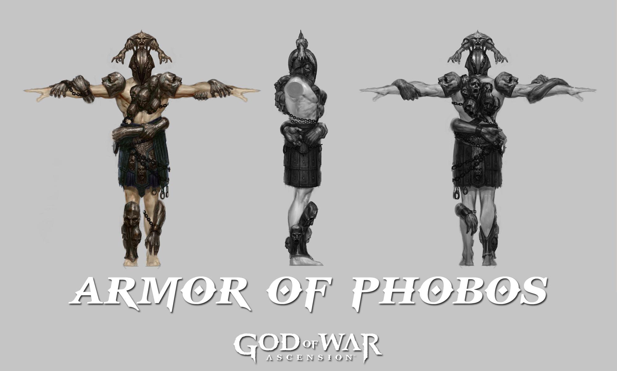 Armor of Phobos
