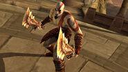 Kratos BladesofChaos