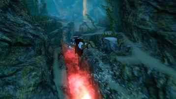 Grotta cirra kratos