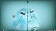 Helheim - Frozen Shores Map
