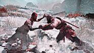 Baldur e Kratos