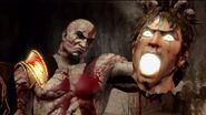 Kratos testa elio