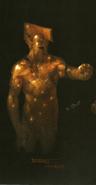 Urano concept art GoW Ascension migliorato