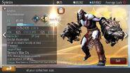 Kratos destiny of spirits