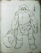 Stonebeard King Codex