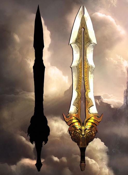 Blade of Zeus