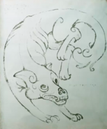 RabidWolf-CodexSketch