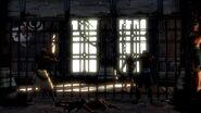 Prisioneros en la Prisión de los Malditos