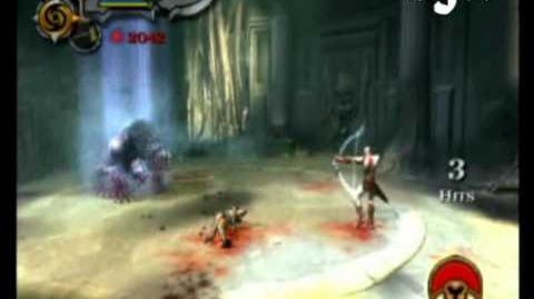 God_of_War_II_-_Dark_Cerberus_Boss_Battle