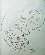 Wolf-CodexSketch